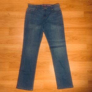 The Children's Place skinny jeans size 16 girls